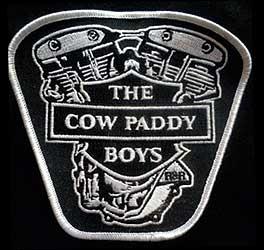 The Cowpaddy Boys